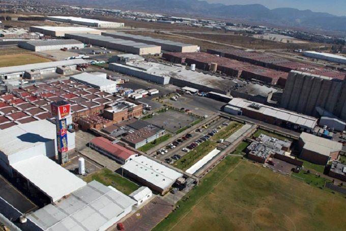 Parques industriales recibirán inversión de 100 MDP