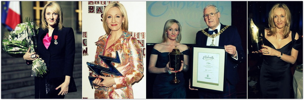 JK Rowling datovania futbalové datovania