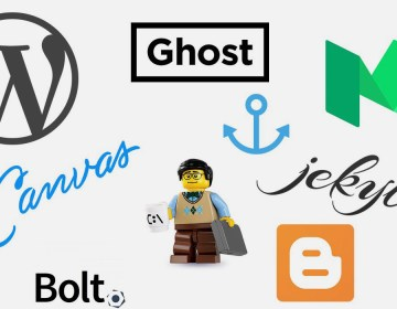 CMS for a Developer: Finding the Right Place to Blog