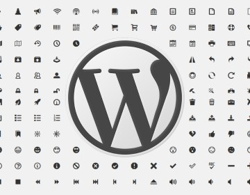 Getting WordPress Dashicons to Work