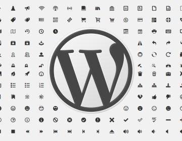 Getting WordPress Dashicons to Work