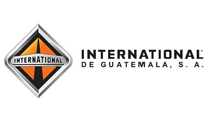 International de Guatemala, S. A.