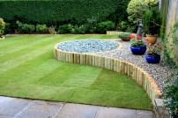 palisade-wooden-garden-ideas-wooden-palisades-Landscaping-Ideas