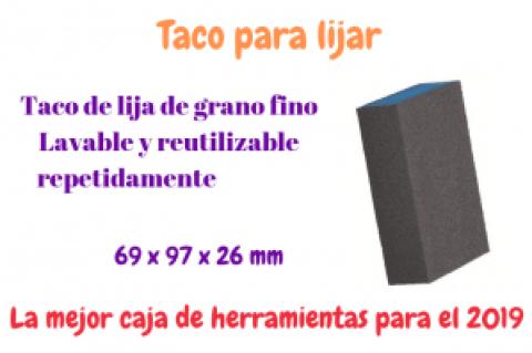 TACOS DE LIJA