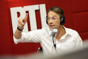 Julinet Courbet RTL parle de Top duo AST GROUPE