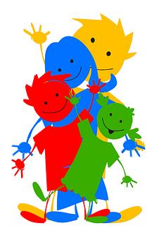 famille colors