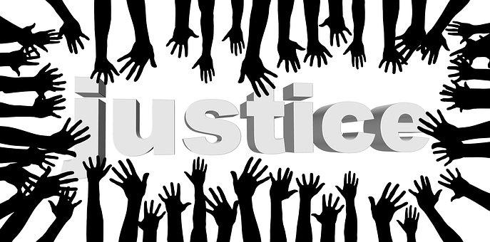 justice pour les victimes de TOP DUO AST GROUPE