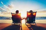 Le secret pour maintenir son niveau de vie et vivre une retraite heureuse