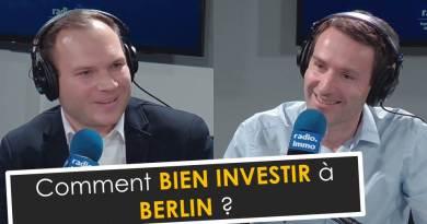 Comment bien investir à Berlin ?