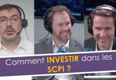Comment investir dans les SCPI ?