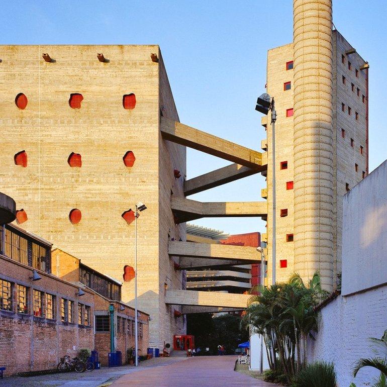 Lina Bo Bardi_foto de Pedro Kok_Plataforma arquitectura