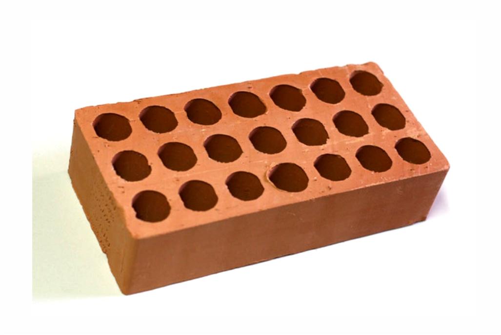 tipos de tijolos laminado