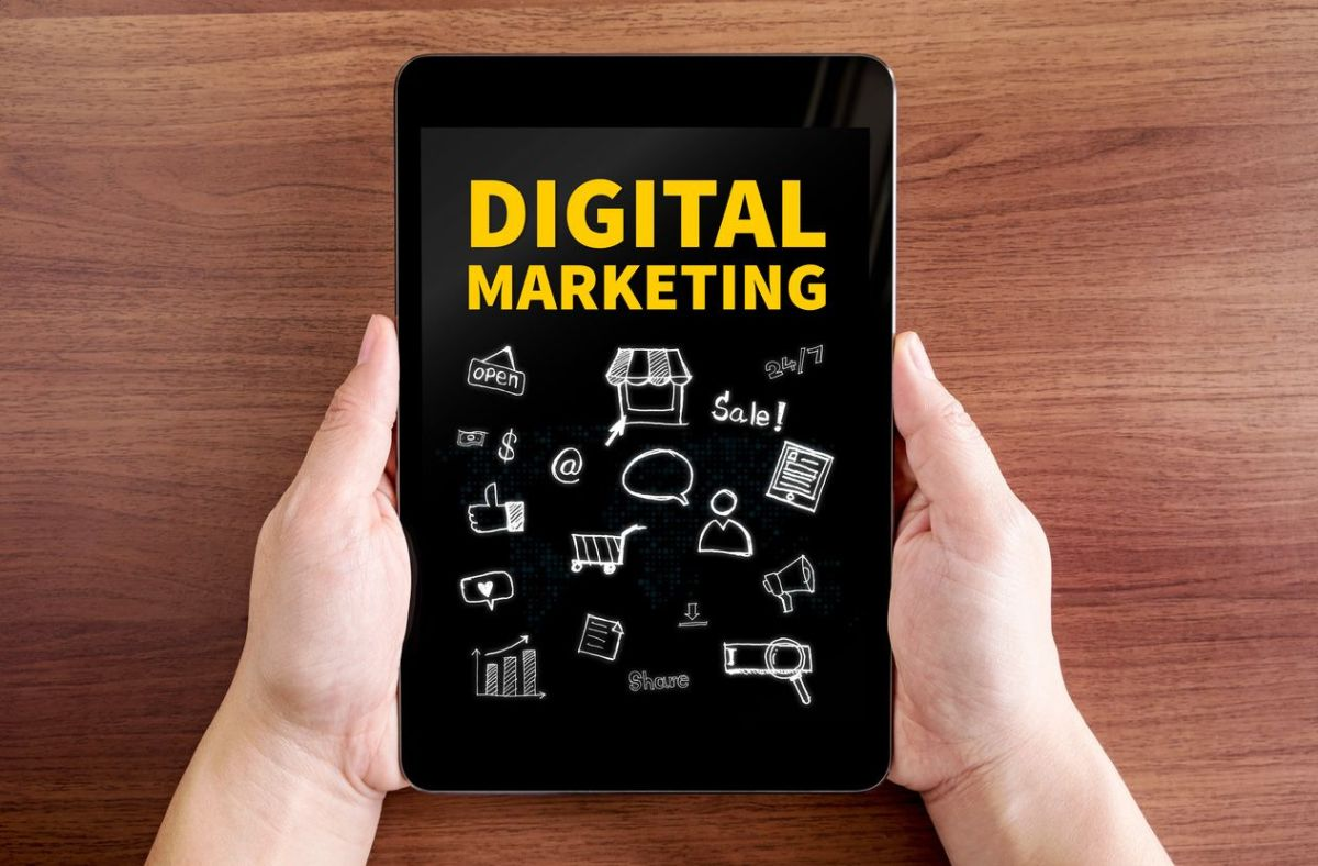 What is Digital Marketing? - overview & information