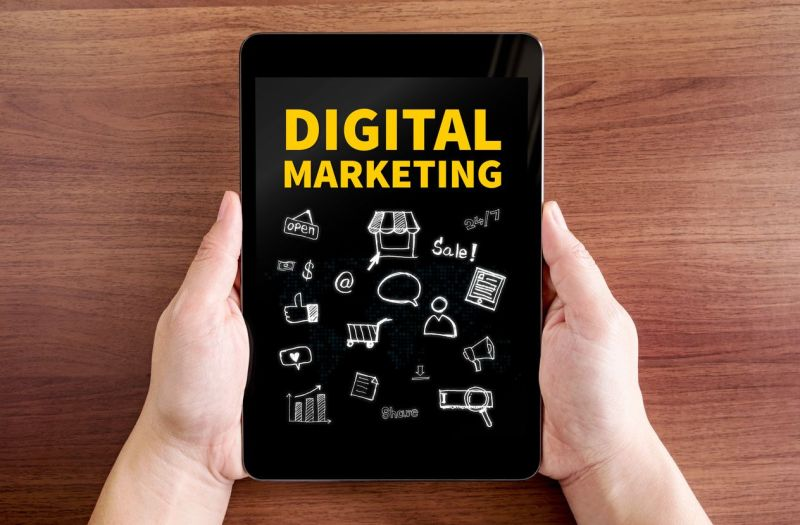What is Digital Marketing? – overview & information