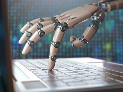 What is Artificial Intelligence (AI)? branches and summary.