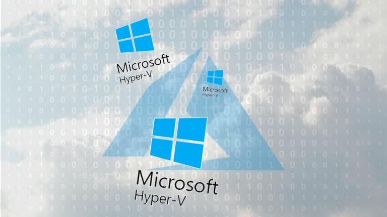 How to create an On-Prem Hyper-V VM and migrate it to Azure in 10 steps