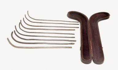 Bujías para Dilatación Uretral_1880