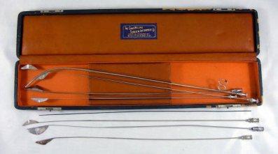 Uretrotomo Maisonneuve (1855)