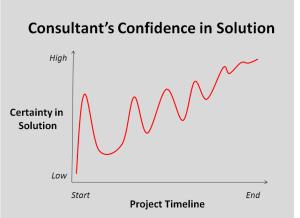 Consultants Confidence