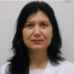Dr. Angelica Vasiloiu - medic specialist gastroenterologie