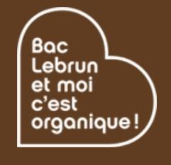 #BacLeBrun Collecte des matières organiques en humour