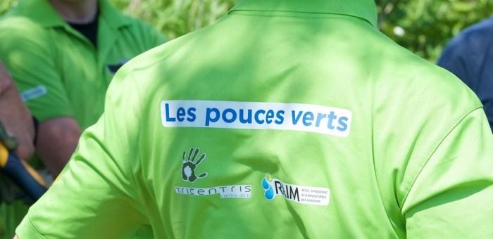 Offres d'emplois – Brigade Verte de Mascouche