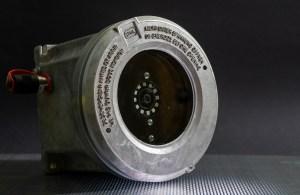 RVS, Remote Vision Sensor, Bayer AG