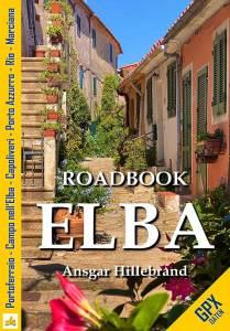 Roadbook Elba von Ansgar Hillebrand