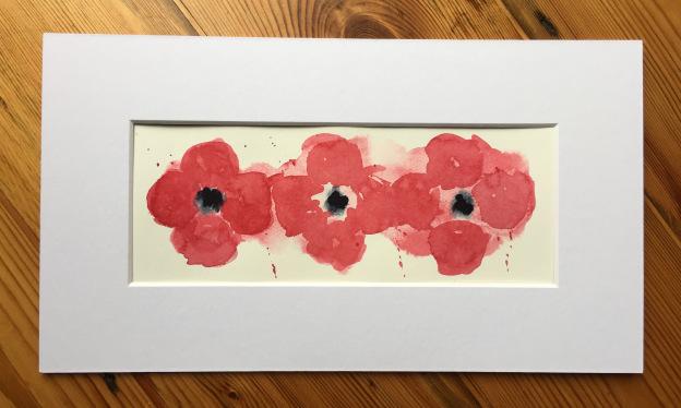 Poppies 2017