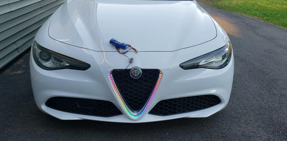 Alfa LEDs
