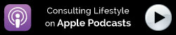 Consulting Lifestyle on Apple Podcasts