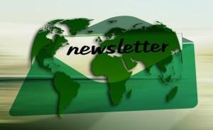 Newsletter Nyhetsbrev Corporate Economy News Företagsekonomi Peter Berg