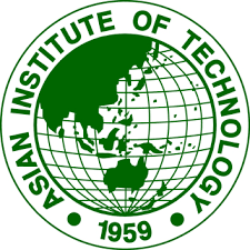 The international approach of the AIT is enhanced by their logo