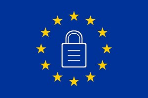 GDPR General Data Protection Regulation Dataskyddsförordningen Personuppgiftslagen PuL