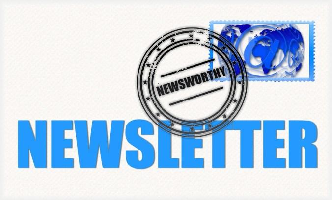 My Newsletter on Corporate Economy | Mitt nyhetsbrev om företagsekonomi