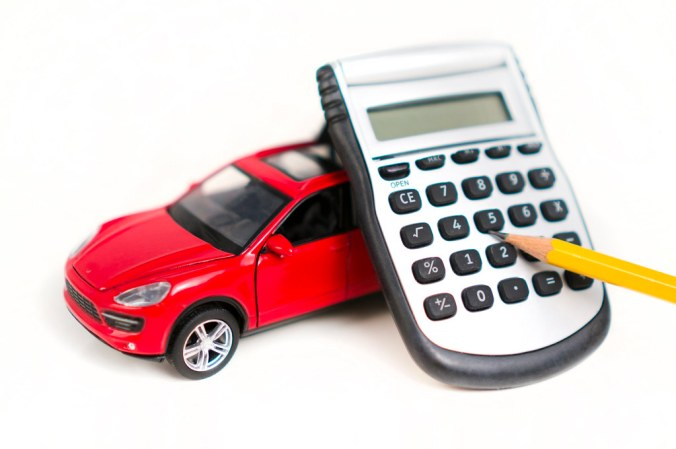 Benefit of free car | Bilförmåner 2019