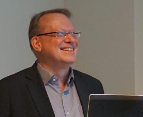 Redovisningsdagen 2020 med Peter Berg, arrangerad av BG Institute!