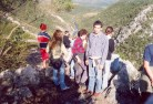 SALIDA ITHU QUEBRADA 2002