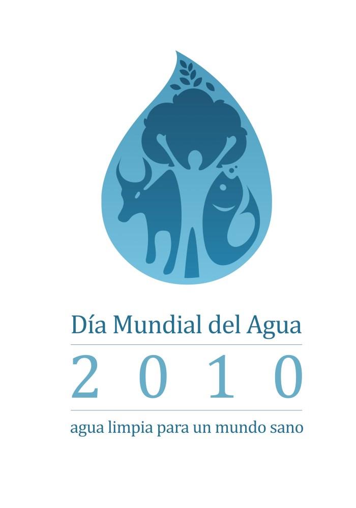 Hoy: Día Mundial del Agua