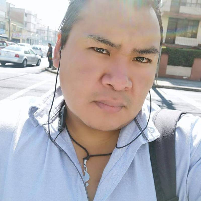 Psicosalud - Diego Ipiales - Testimonio