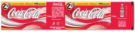 Etiqueta [Coca-Cola]