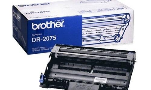 Новая статья в каталоге, очистка драм-картриджа Brother DR-2090