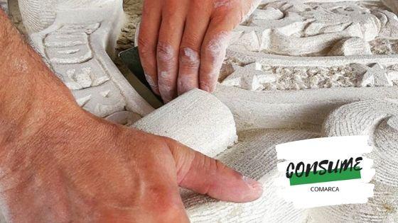 Artesanía en Asón-Agüera-Trasmiera