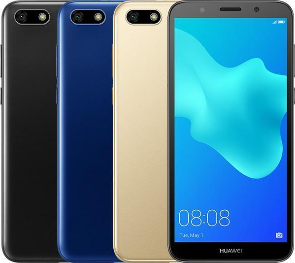 HUAWEI Y5 Prime 2018 Quality