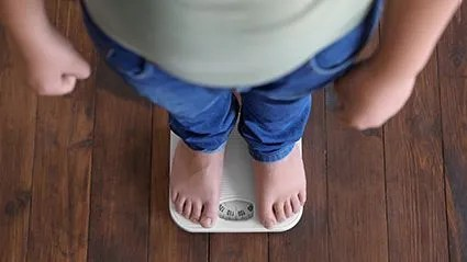 News Picture: Obesity May Help Trigger Heavier Periods: Study