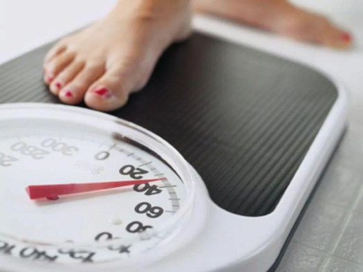 News Picture: Try These 3 Tips to Lose Those Pandemic Pounds