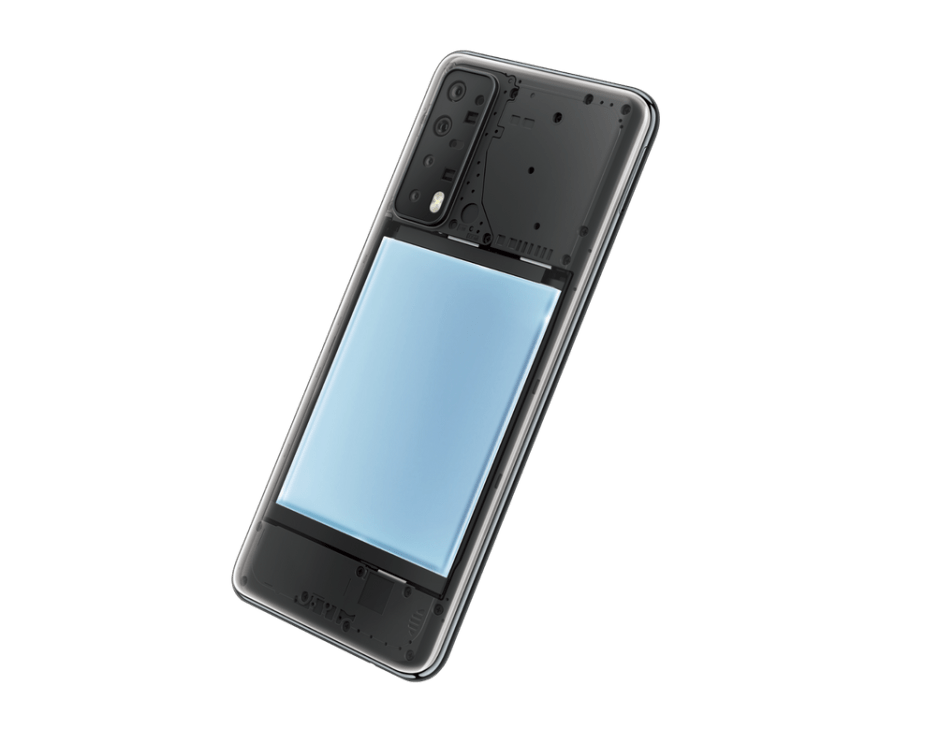 HUAWEI Y7a 5000mAh Large Battery
