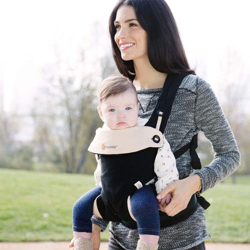 Top 6 Best Baby Carrier For Bad Back In 2019 Reviews Buyer Guide