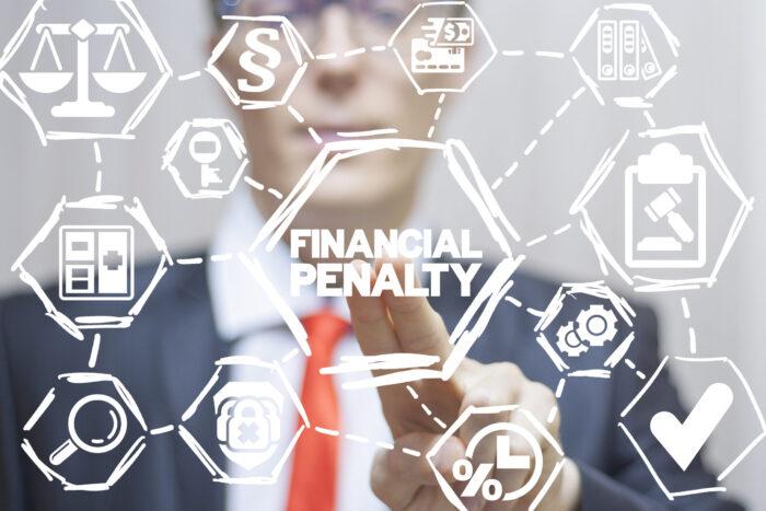 cfpb civil monetary penalty
