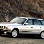 1990 96 Bmw 5 Series Consumer Guide Auto